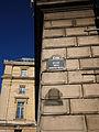 Quai des Orfèvres, Paris - Street Sign.jpg
