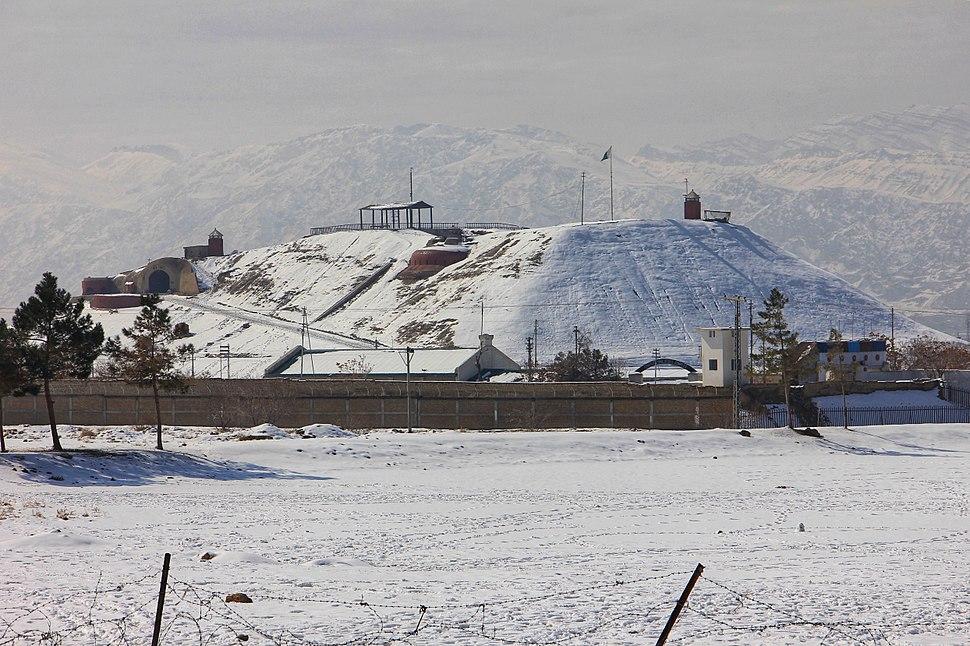 Quetta Fort Mirri