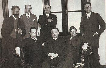 Quiroga Lugones y otros