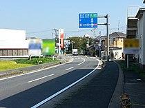 R168-Minami-Ikoma-Bypass Oze-nishi.jpg