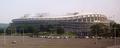 RFK Stadium, viewed from the Metro -01- (50963748458).png