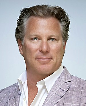 Ross Levinsohn - Image: RL Photo
