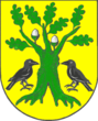 Coat of arms of Ravnkær-Fovlløk