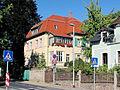 Alfred Staeding rental villa