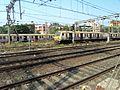 Rail tracks-central railways-Indian Railways-India460.JPG