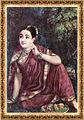 Raja Ravi Varma, Radha Waiting for Krishna (duplicate).jpg
