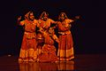 Rajasthani Dance - Opening Ceremony - Wiki Conference India - CGC - Mohali 2016-08-05 6552.JPG