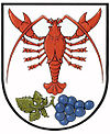 Coat of arms of Rakvice