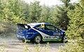 Rally Finland 2010 - shakedown - Juha Kankkunen 1.jpg