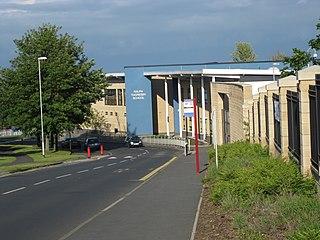 Ralph Thoresby School Comprehensive community school in Holt Park, Leeds, West Yorkshire, England