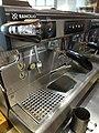 Rancilio Espresso Machine Made in Italy.JPG