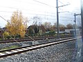 Randstadrail in direction of Oosterheem - Zoetermeer - 2007 - panoramio.jpg
