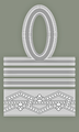 Rank insignia of generale d'armata of the Italian Army (1940).png