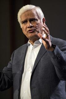Ravi Zacharias Canadian-American Christian apologist