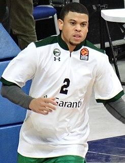 Ray McCallum Jr. American basketball player