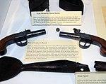 Red Barn Murder exhibit (Moyse's Hall, Bury St Edmunds).jpg