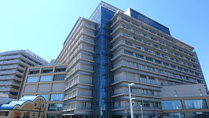 Red Cross Wakayama Medical Center.JPG