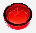 Red Glass Ashtray.jpg