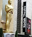Red carpet at 81st Academy Awards in Kodak Theatre (cropped).jpg