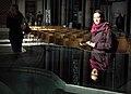 Reflecting Salisbury Cathedral (15569611931).jpg