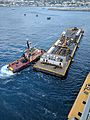 Refueling Barge Statia Victory (31832255191).jpg