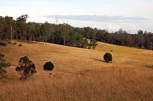 Western Sydney Parklands - Image: Regionalparksydney