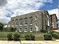 Rehoboth Church of God in Christ Jesus Apostolic, 700 Poplar Grove Street, Baltimore, MD 21216 (35774763970).jpg