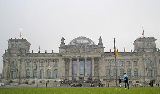 Reichstag Berlin P10100333
