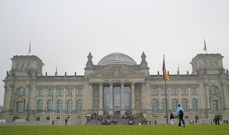 File:Reichstag Berlin P10100333.JPG