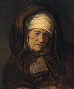 Rembrandt - Head of an Aged Woman.jpg