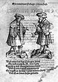 Remedy for gout, 1537 Wellcome L0004183.jpg