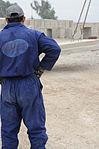 Removing barriers on Forward Operating Base Rustamiyah DVIDS155431.jpg