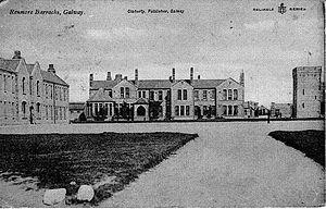 Renmore Barracks - Renmore Barracks
