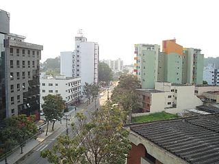 Resende, Rio de Janeiro Municipality in Southeast, Brazil