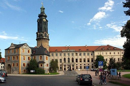 Residenzschloss Weimar