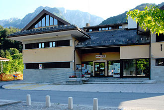 Resiutta - Image: Resiutta Municipio 07072007 31