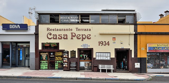 File Restaurante Casa Pepe Puerto De La Cruz Jpg Wikimedia