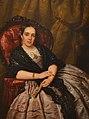 Retrat d'Ana García Izcalbalceta, esposa de l'arquitecte de la Hidalga.jpg