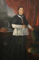 Retrato de D. Fr. Manuel do Cenáculo Vilas-Boas, Biblioteca Pública de Évora.png