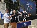 Reuven Rivlin launching the Masa70, March 2018 (1274).jpg
