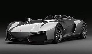 Rezvani Automotive Designs