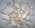 Rhyolitic pumice (Guaje Pumice Bed, Lower Pleistocene, 1.4-1.5 Ma; Los Alamos Canyon, New Mexico, USA).jpg