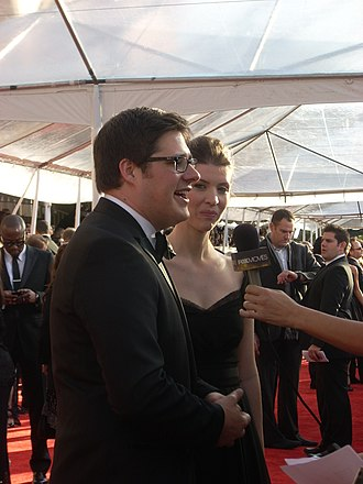Rich Sommer - Sommer at the 15th Screen Actors Guild Awards in 2009