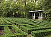 rijksmonument 520608 labyrinth nijenrode