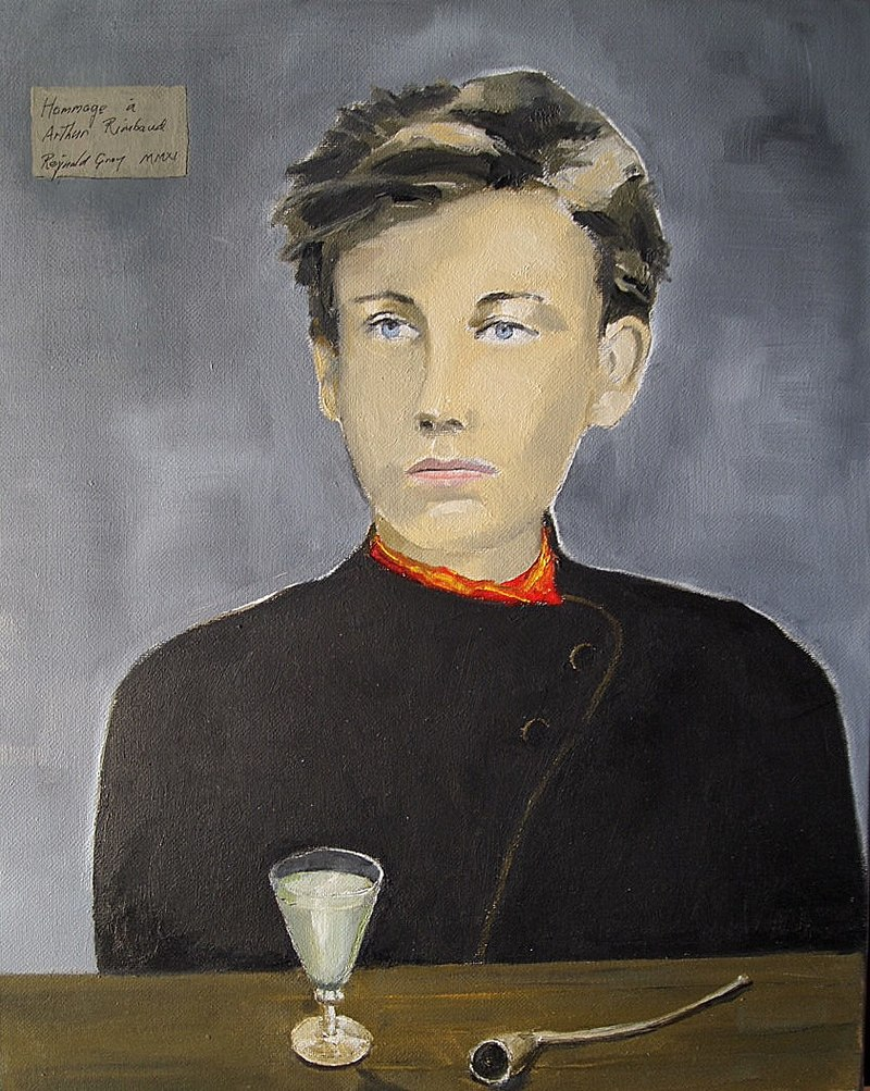 [Image: 800px-Rimbaud_2_by_Reginald_Gray.jpg]