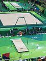 Rio 2016 Olympic artistic gymnastics qualification men (28517641654).jpg