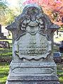 Risher (Sarah), Lebanon Church Cemetery, 2015-10-23, 01.jpg