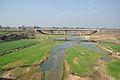 River Banganga - Rajasthan-Uttar Pradesh - 2013-02-22 4640.JPG