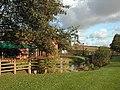 River Mimram, Tewin Bury Farm - geograph.org.uk - 1029098.jpg