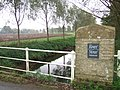 River Stour North of Wormingford - geograph.org.uk - 262464.jpg
